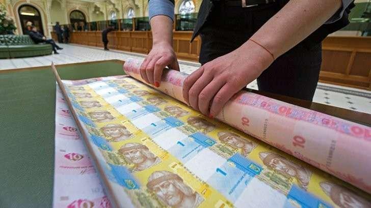 Украина, долги: кредитная петля МВФ всё туже затягивается на шее незалежной