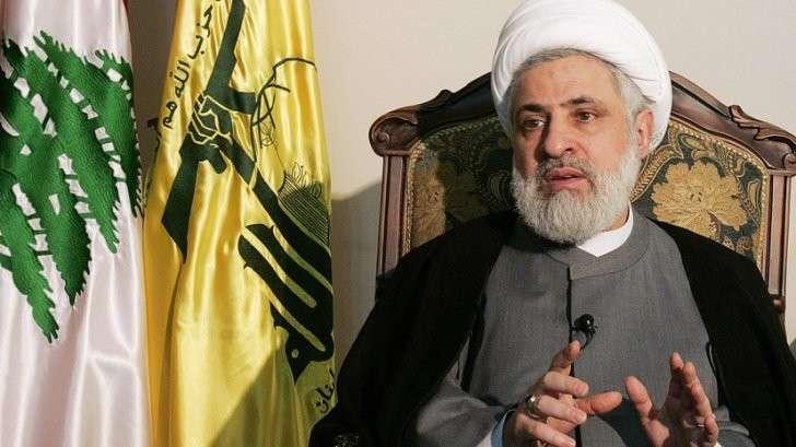 Глава Хезболлы: «Монстр ИГИЛ теперь угрожает самим США»