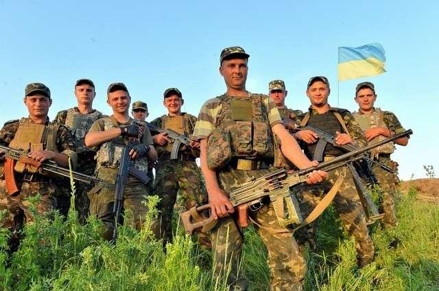 Недалёкое будущее Украины: в эту ночь решили галицаи