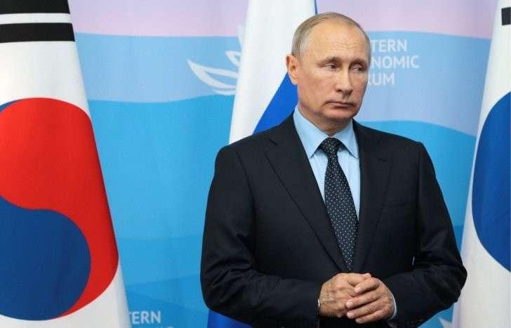 Владимир Путин призвал «не загонять Северную Корею в угол» санкциями