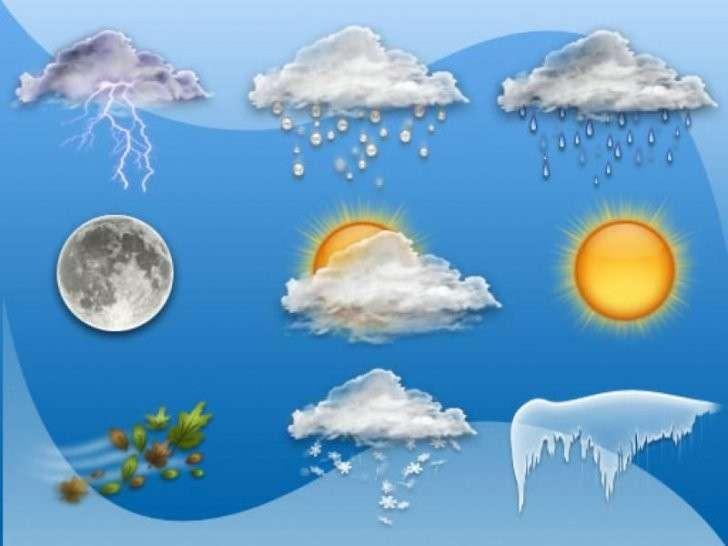 Погода: на Юг России обрушится сильнейший ливень