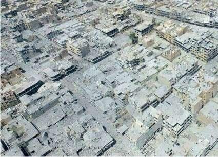 Сколько пендосы убили мирных жителей в Ракке?