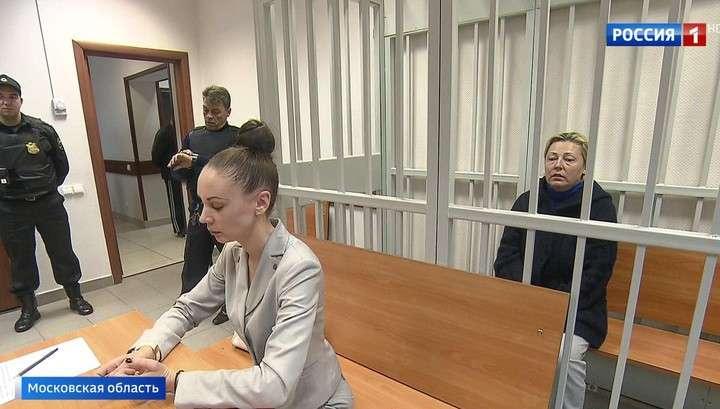 В Подмосковье арестовали активистку Светлану Долгову за борьбу с незаконными карьерами
