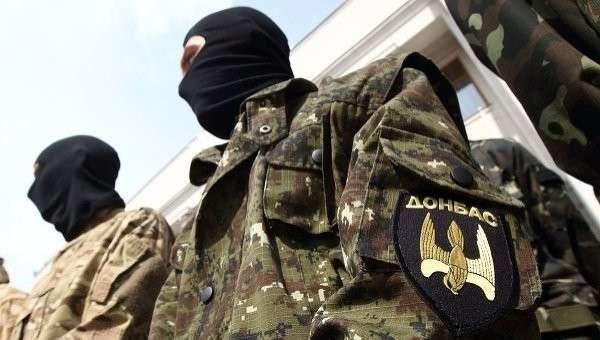 В ДНР карателя из батальона «Донбасс» приговорили к 15 годам тюрьмы за терроризм