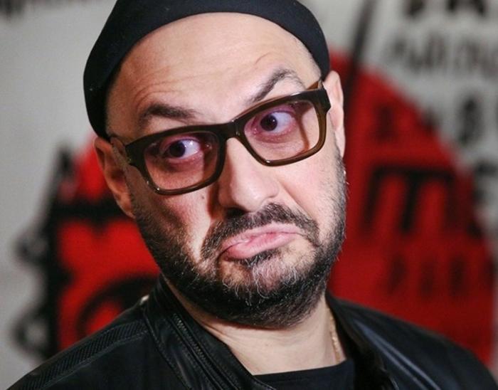 Оказывается: русофоб Серебренников «освоил» МИЛЛИАРД!