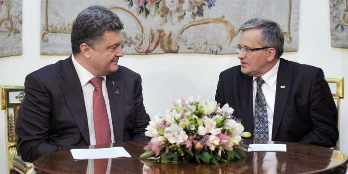 Польша проигнорировала просьбу Украины о продаже оружия