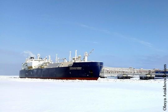 Заказ южно-корейских танкеров для севморпути не повредит русским верфям
