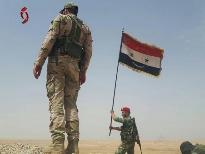 Война в Сирии и Великая Отечественная Война. Исторические параллели