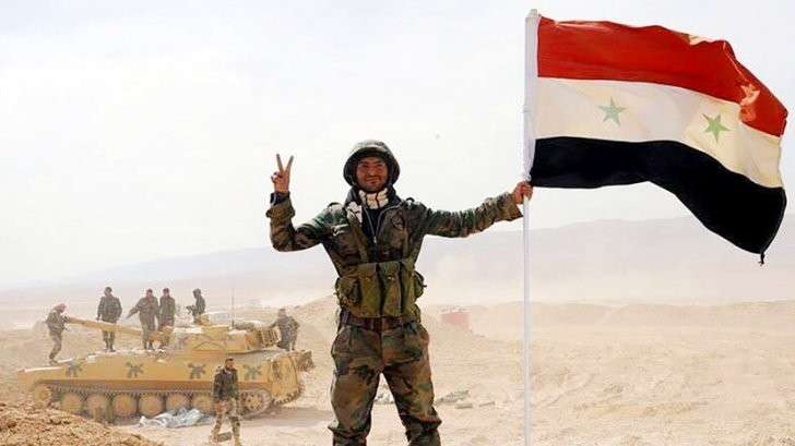 Пальмира, Ракка и Дейр эз-Зор: сражения, переломившие ход войны в Сирии