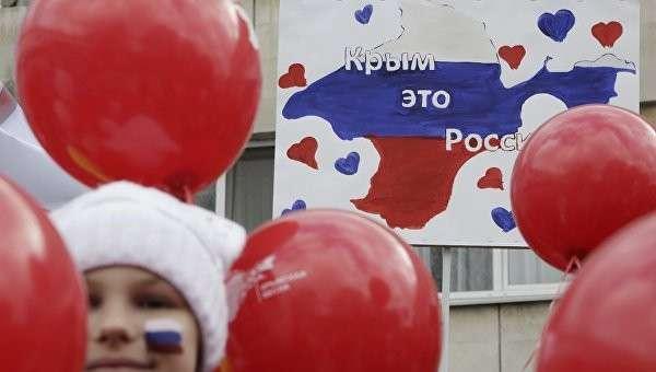 Укрохунта: Забыть Крым. Сценарии решения «вопроса»