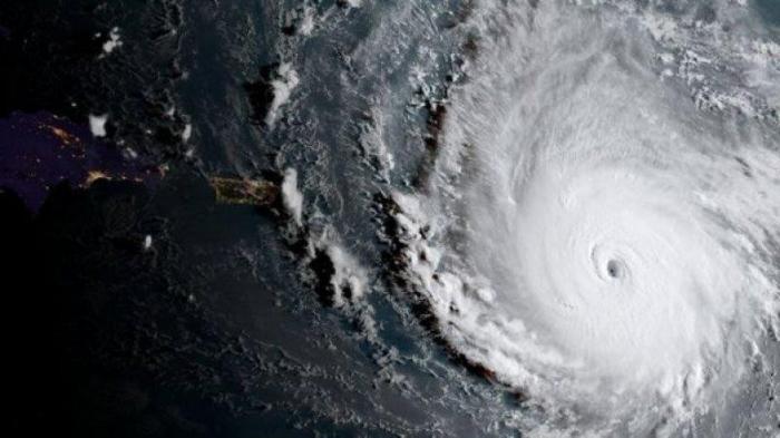 Ураганы Харви, Ирма, Катя: Боги любят Троицу или выходила на берег Катюша