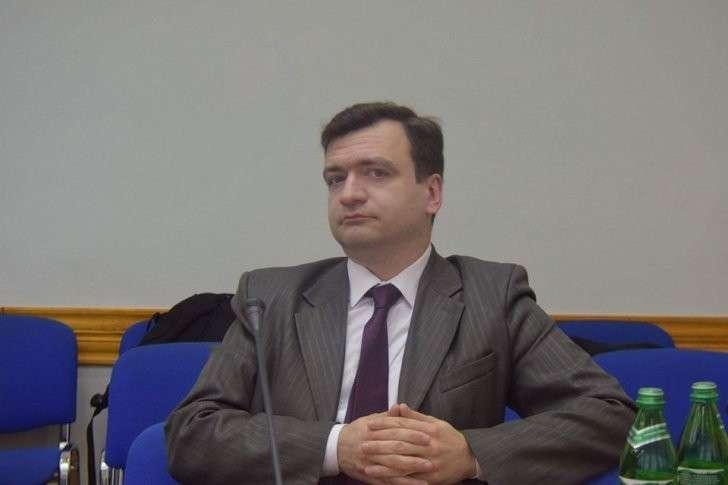 Трое бандерлогов не доехали с конференции о гибридной войне с Россией