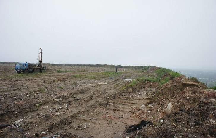 Как геологи вскрыли мусорный Олимп в Московской области