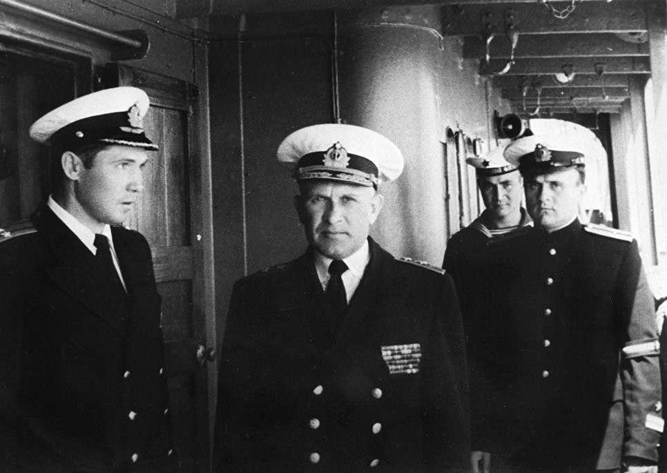 Секретный архив ЦРУ: чем советский флот удивил США в годы холодной войны
