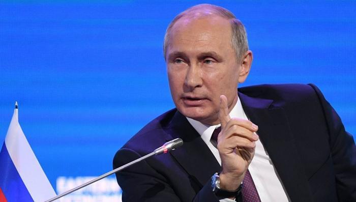 В Корее войны не будет: что знает Владимир Путин?