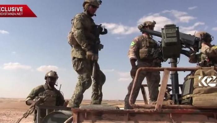 Сирия: ЦРУ вывозит из Дейр эз Зора главарей своих наёмников ИГИЛ