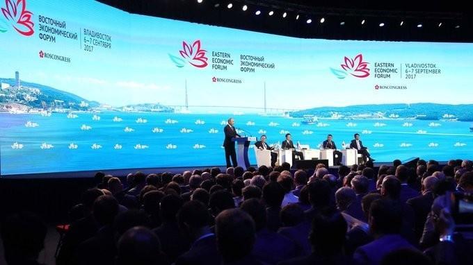 Владимир Путин дал оценку наиболее острым угрозам в Азиатско-Тихоокеанском регионе