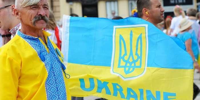 Задача Европы – сохранить антироссийский плацдарм на Украине
