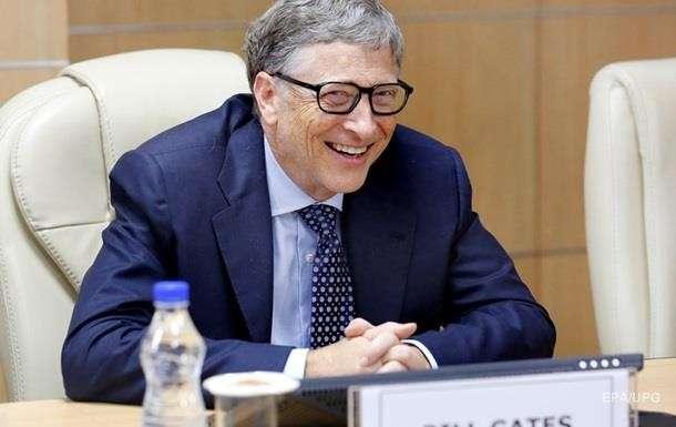 Настоящая история успеха и «таланта» Билла Гейтса
