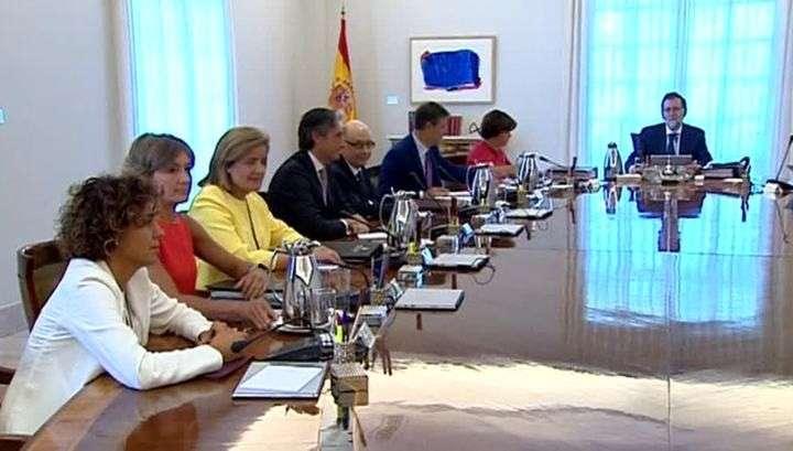 За независимость – тюрьма: референдума в Каталонии не будет