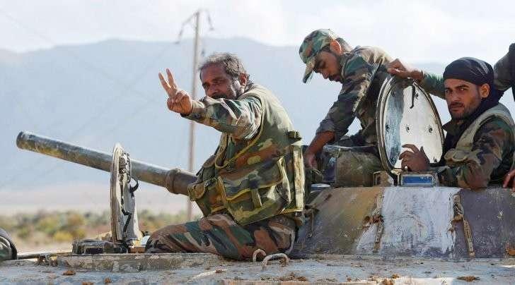 Сирия: как после освобождения Дейр эз Зора поменяется страна