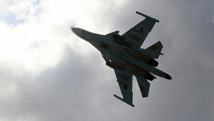 Сирия: ВКС России ликвидировали «министра войны» ИГИЛ
