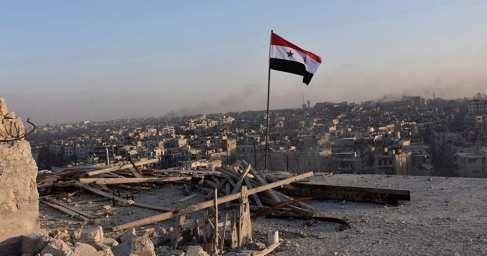 """Сирия: война вступает в решающую фазу. Как поведут себя наши """"союзники""""?"""