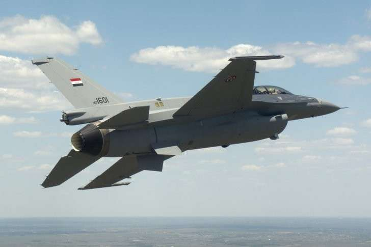 Три военных самолета за 2 дня разбились в США. Отказала электроника?