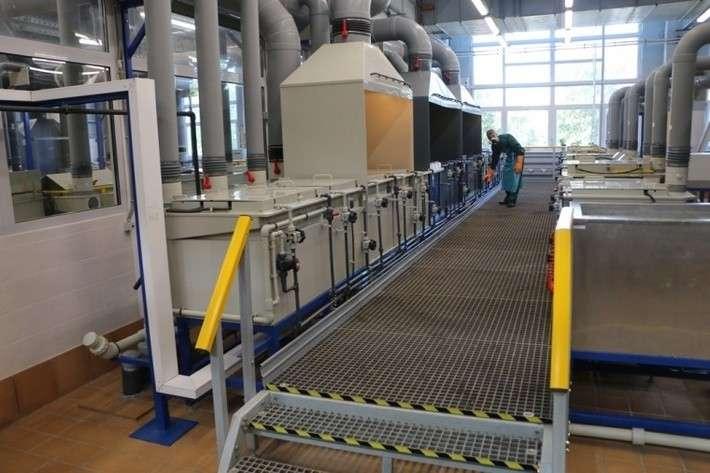 «Алмаз-Антей» увеличил производство продукции вОмске вчетыре раза