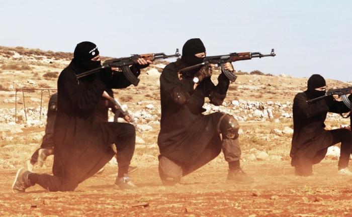Тысячи наёмников «недобитков» рванут из Сирии в Россию и Европу