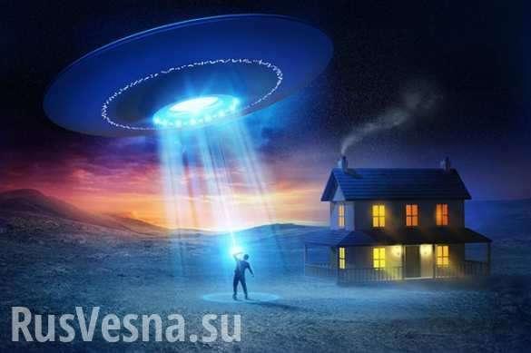 Крым: над Керченским мостом заметили странный светящийся объект. Дрон или НЛО? | Русская весна