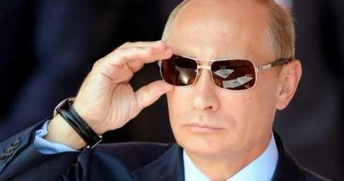 «Искусственный интеллект» Владимира Путина довел пиндосов доистерики