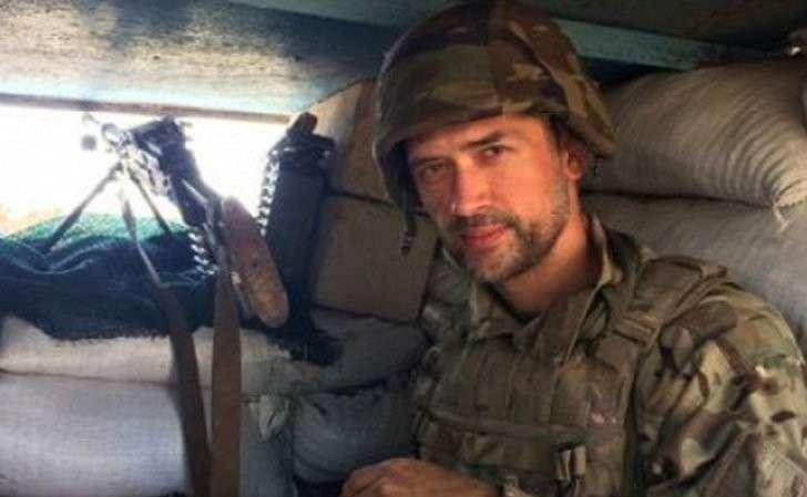 Артист-предатель Анатолий Пашинин погиб «под кайфом» на Донбассе