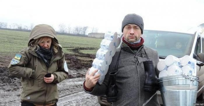 Прошел было слух, что каратель Анатолий Пашинин всё