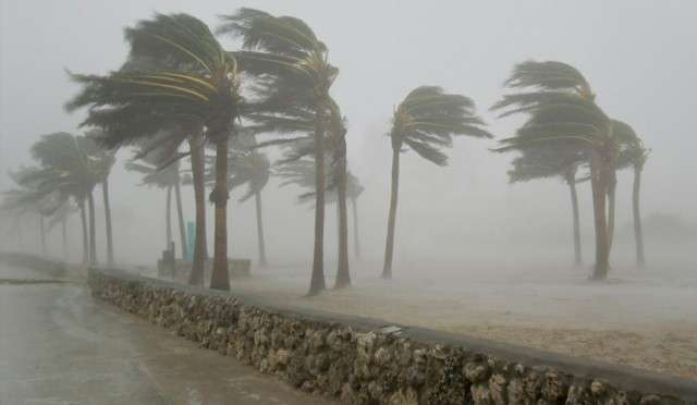США под ударом: ураган Ирма разрушит Флориду, достанется и Джорджии, и обеим Каролинам