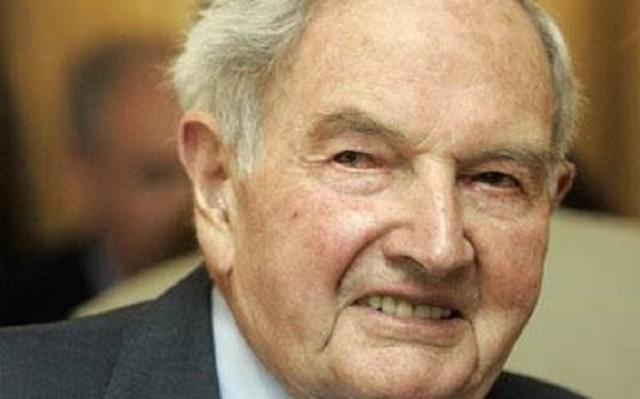 Джордж Сорос – и его хозяева. В чём секрет непотопляемости фашистского еврея?