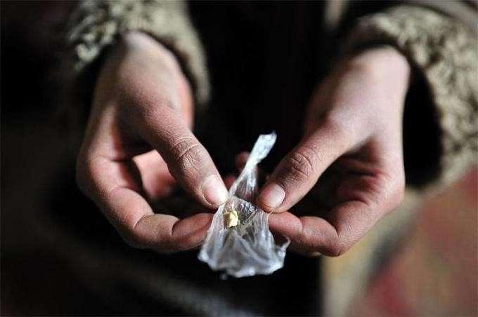 Наркотрафик Афганистана: о сверхзадаче США по сохранению своего бизнеса