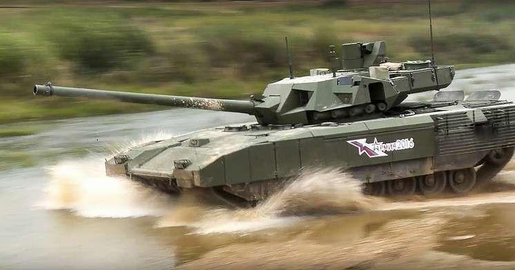 «Армата», «Владимир» и боевые болиды: какие машины составляют танковый кулак России