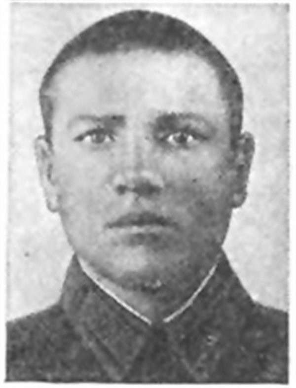 Огурцов