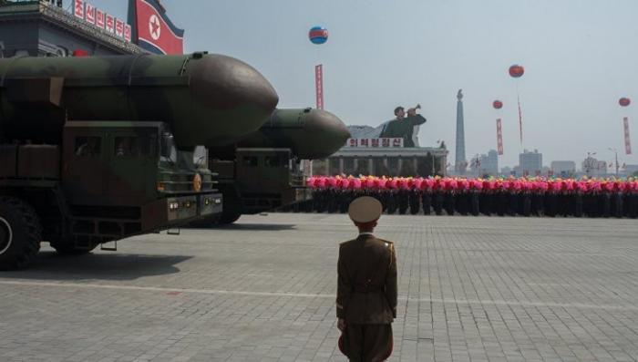 Иран, возможно, помогал реализовывать ядерную программу Северной Кореи