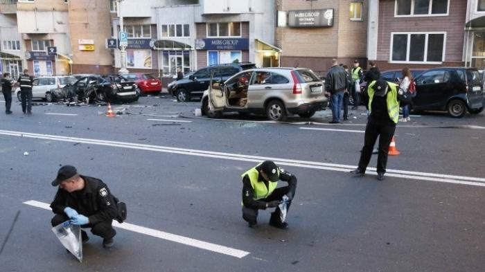 Киев: «Ликвидация Басаева» и война в Донбассе, что известно о ликвидированном грузине