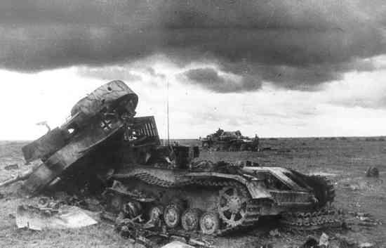 Немцы упёрлись в него, как в Брестскую крепость: Коля Сиротинин остановил танки Гудериана