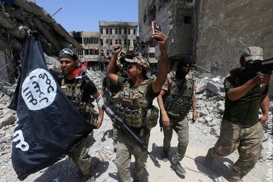 Россия и США вступили в гонку за компроматом по сирийской войне