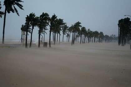 Ураган Ирма: в Сети показали затопленный Майами
