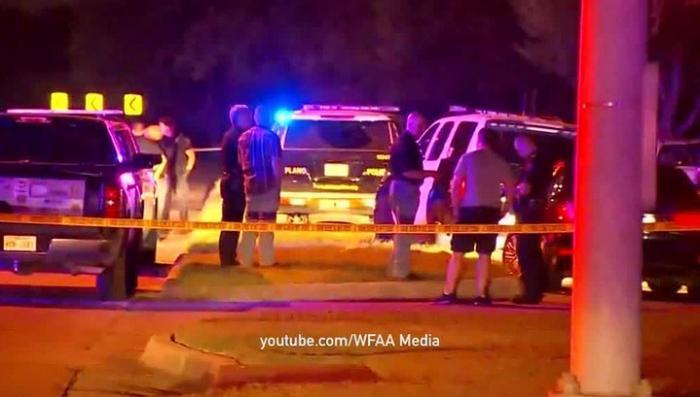 Стрельба в Техасе: неизвестный убил 7 человек