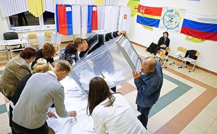 Муниципальные выборы 2017: дохлые выборы состоялись