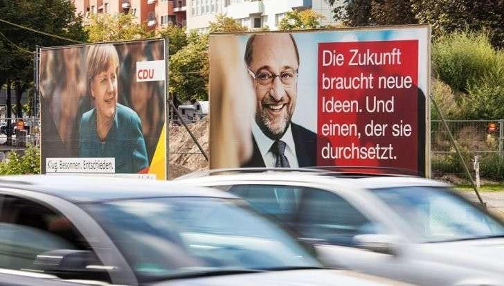 Германия, выборы 2017: как «русский вопрос» стал главным для Ангелы Меркель