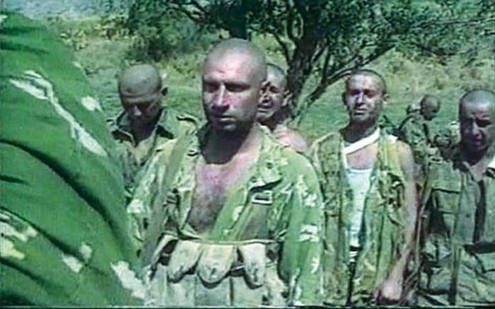48 русских бойцов стали на пути 250 террористов. Бой за 12-ю погранзаставу