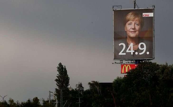 Битва за бундестаг: как