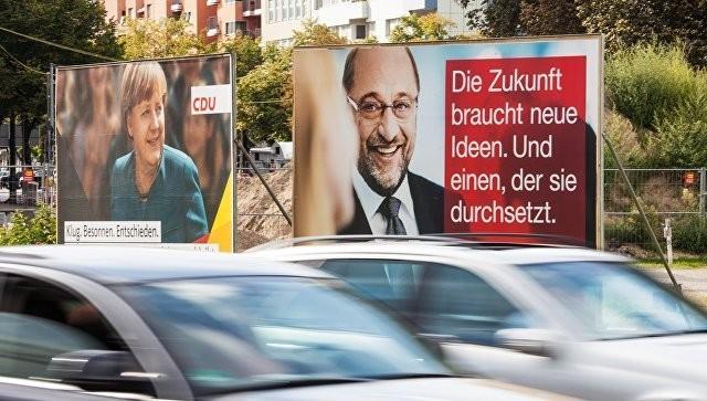 Как «русский вопрос» стал главным для выборов в Германии. Битва за бундестаг